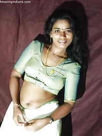 DESI HOT & SEXY BALA - SOUTH INDIAN - 001