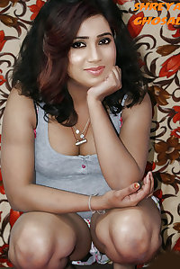 shreya ghosal - singer & sex worker