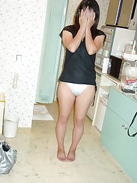 Japanese Girl Friend 246 - anony 8-9