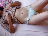Japanese Girl Friend 246 - anony 8-9