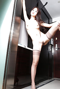 Sexy chinese girl part 1