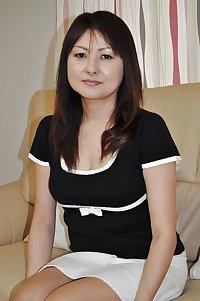 Japanese cute wife  Yasuko