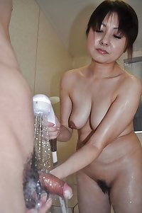 Japanese cute wife  Yasuko