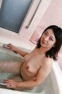 Japanese cute wife Naho