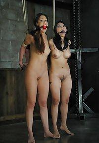 Mika Tan Sex Slave