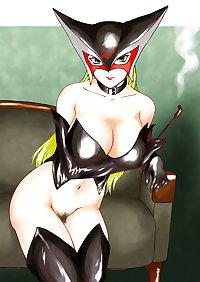 surtido rico de todo anime , game & cartoon