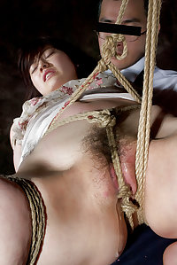 Asian Bondage-Professional & Uncensored-1