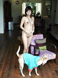 Mixed Asian Horny Amatures 5