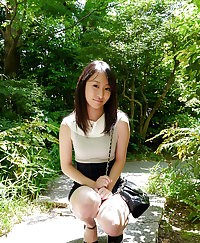 Japanese amateur outdoor 177