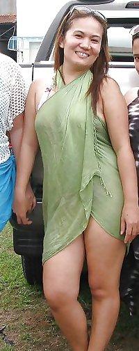 Pinay MILF Hot MAMA!! Christien