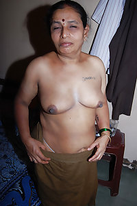 indian aunty mixed 11