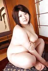 Asian bbw : some nice chubby and fat asian women