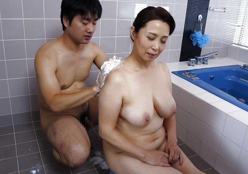 Порно Японское Мамочки